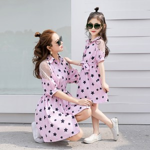 Catching Sunlight Dress - Pink