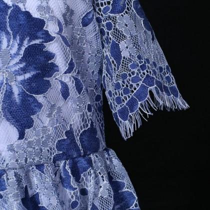 Exquisite Surprise Dress