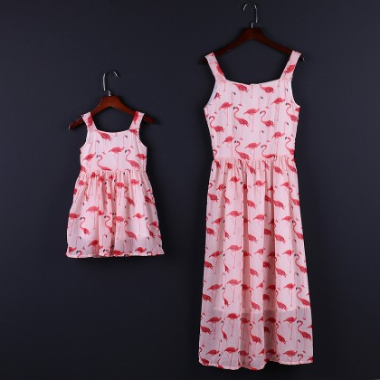 Flamingo Lover Dress
