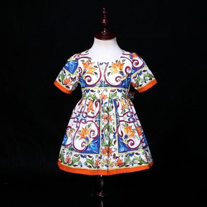 Delight Me Dress