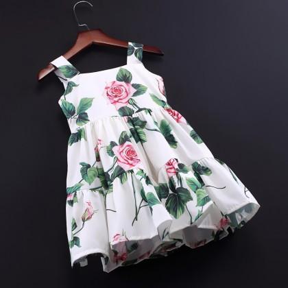 Femme Fatale Dress