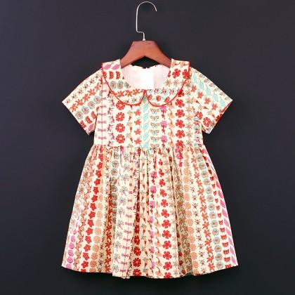 Cute Classmate Dress