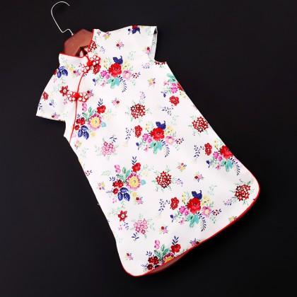 Retro Revive Dress