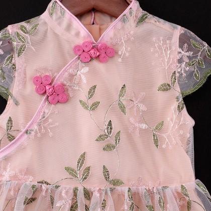 Sweet Baby Dress