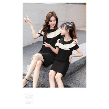 Sweet Talk Dress - Black
