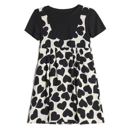 Perfect Fit Top/Dress Set