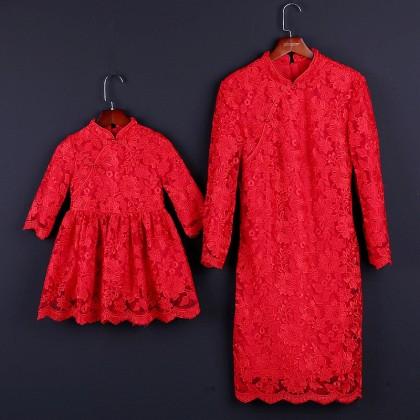 Piece of Elegance Dress