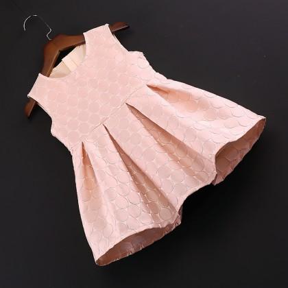 Make Love Stronger Dress